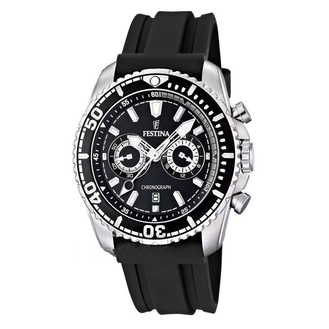 Festina Men's Quartz Watch
