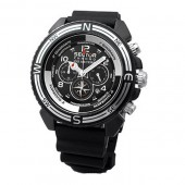 Sector Mountain Centurion Mens Watch