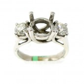 Diamond Mounting