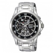 Seiko Premier Men's Watch