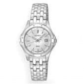 Seiko Ladies LeGrand Sport  White Mother of Pearl Dial Watch