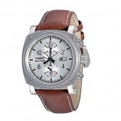 Sector Mens Compass Chronograph Watch