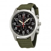 Mens Citizen Strap Watch