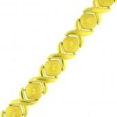 Gold Braclet