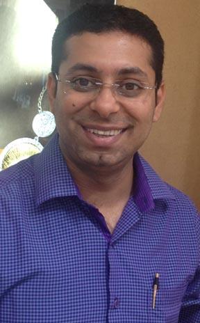 Kunal Krishnani